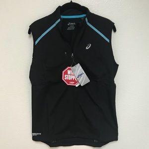 NWT ASICS Cycling/Running Vest-M/L 🚴🏻♀️🏃🏻♀️